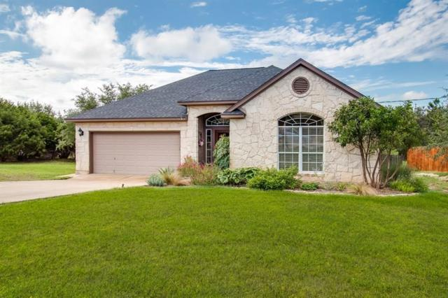 10016 Longhorn Skwy, Dripping Springs, TX 78620 (#1367304) :: The Perry Henderson Group at Berkshire Hathaway Texas Realty