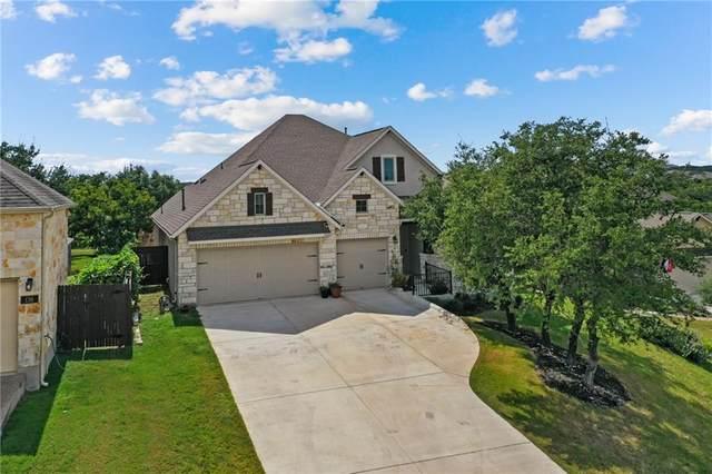 118 Galloway Ln, Austin, TX 78737 (#1368226) :: Papasan Real Estate Team @ Keller Williams Realty