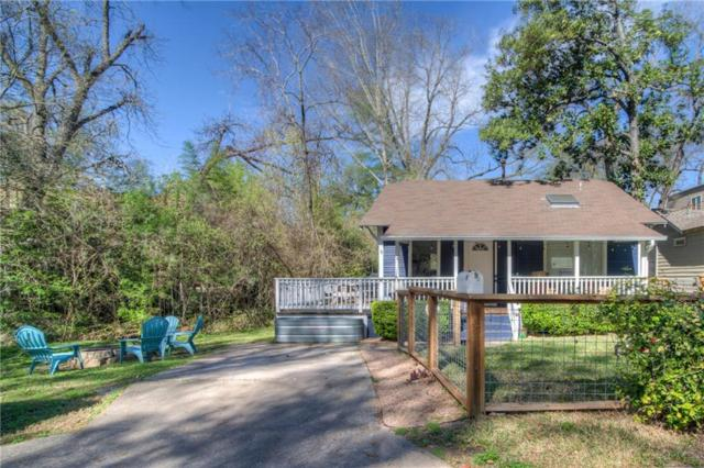 4404 Barrow Ave, Austin, TX 78751 (#1368258) :: Papasan Real Estate Team @ Keller Williams Realty