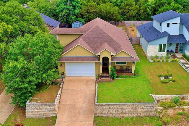 14537 Hunters Pass, Austin, TX 78734 (#1368522) :: The Smith Team