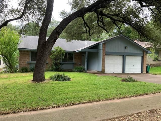 903 Bodark Ln, Austin, TX 78745 (#1368965) :: The Perry Henderson Group at Berkshire Hathaway Texas Realty