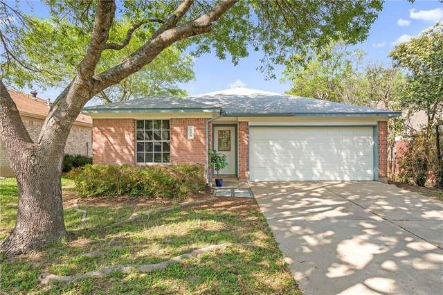 804 Kavanagh Dr, Austin, TX 78748 (#1369457) :: Zina & Co. Real Estate