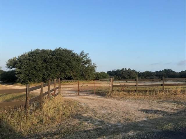 Lot 3 Esperanza Trl, Johnson City, TX 78636 (#1370318) :: The Perry Henderson Group at Berkshire Hathaway Texas Realty