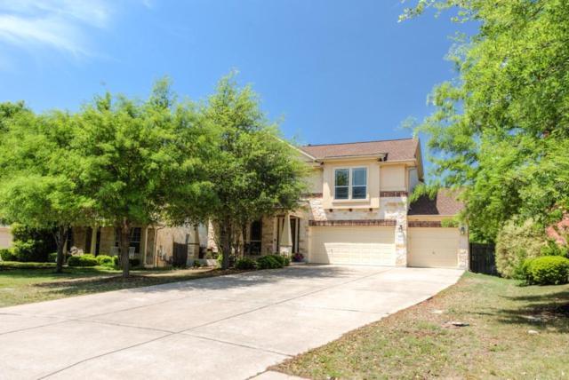3503 Twin Branch Dr, Cedar Park, TX 78613 (#1371247) :: Forte Properties