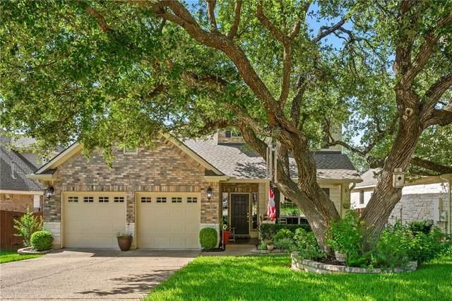 3606 Juniper Hills St, Cedar Park, TX 78613 (#1372178) :: Watters International