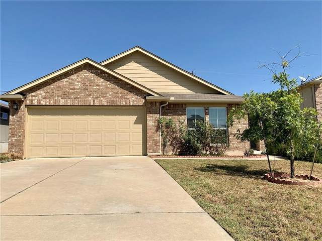 18424 Willow Sage Ln, Elgin, TX 78621 (#1372325) :: Watters International