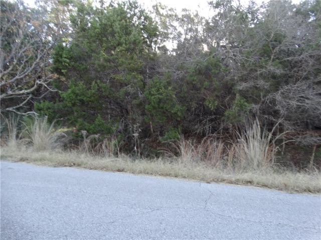 5405 Arrowhead Dr, Lago Vista, TX 78645 (#1372478) :: The Perry Henderson Group at Berkshire Hathaway Texas Realty