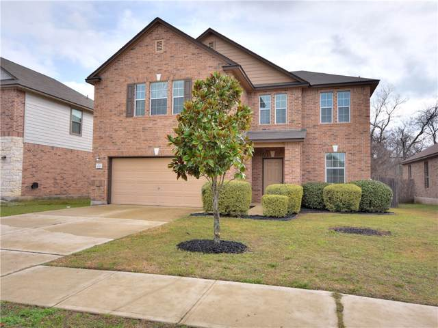 1125 Hyde Park Dr, Round Rock, TX 78665 (#1372594) :: The Perry Henderson Group at Berkshire Hathaway Texas Realty