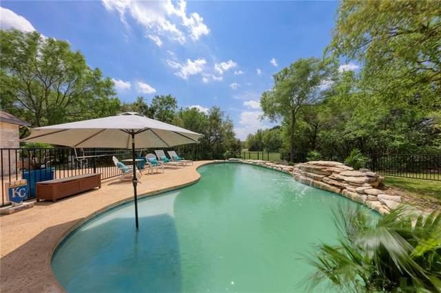 930 Indian Springs Rd, Georgetown, TX 78633 (#1374812) :: The Heyl Group at Keller Williams