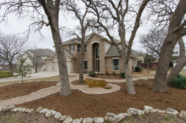 2004 Starr Pass, Leander, TX 78641 (#1375240) :: The Gregory Group