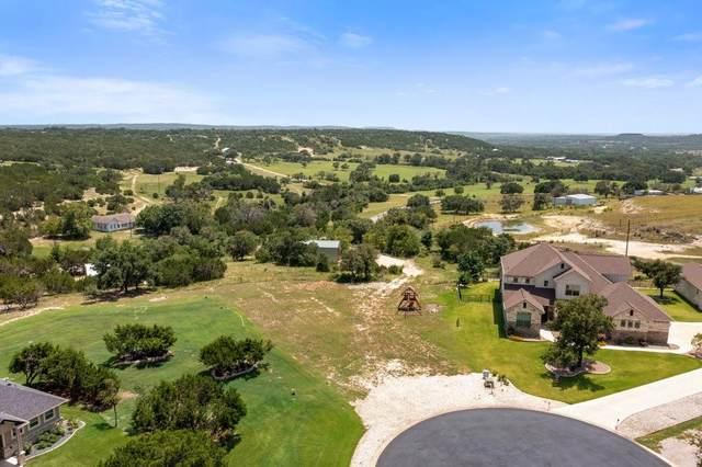 120 Special Effort, Burnet, TX 78611 (#1376229) :: Papasan Real Estate Team @ Keller Williams Realty