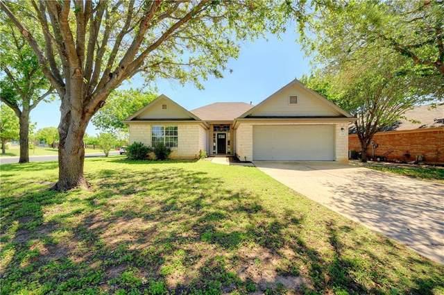 100 Stephen Ln, Georgetown, TX 78626 (#1376247) :: Papasan Real Estate Team @ Keller Williams Realty