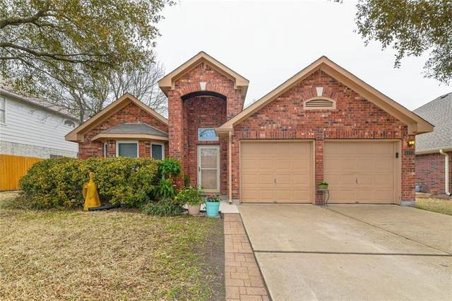 4215 Kingsburg Dr, Round Rock, TX 78681 (#1376852) :: The Heyl Group at Keller Williams