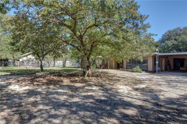 264 Flint Ridge St, Bastrop, TX 78602 (#1378546) :: RE/MAX Capital City
