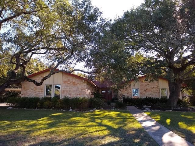 8701 El Rey Blvd, Austin, TX 78737 (#1378557) :: The Heyl Group at Keller Williams