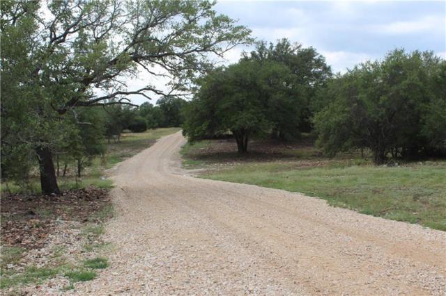 7702 7702 Shiny Top Ranch Lane Ln, Salado, TX 76571 (#1378711) :: The Heyl Group at Keller Williams