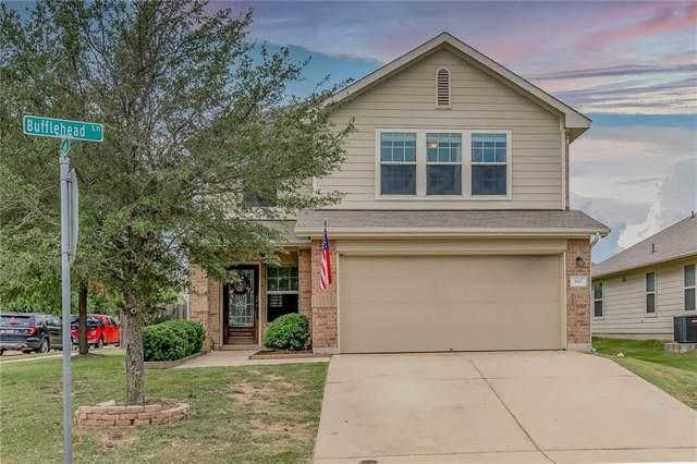 192 Bufflehead Ln, Leander, TX 78641 (#1378784) :: Zina & Co. Real Estate