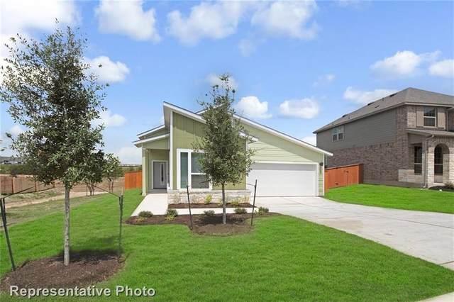 11305 Saddlebred Trl, Austin, TX 78653 (#1379114) :: Papasan Real Estate Team @ Keller Williams Realty