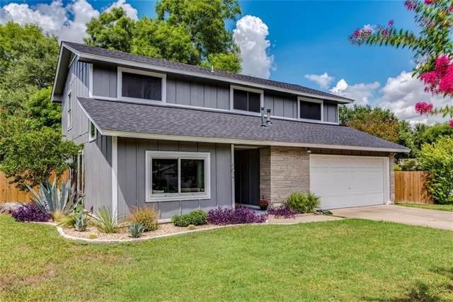 602 Elderberry Cv, Austin, TX 78745 (#1379398) :: RE/MAX Capital City