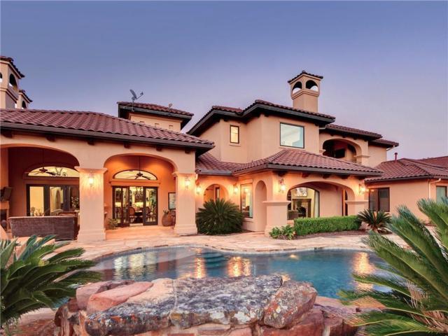 14300 Flat Top Ranch Rd, Austin, TX 78732 (#1379594) :: Austin Portfolio Real Estate - The Bucher Group