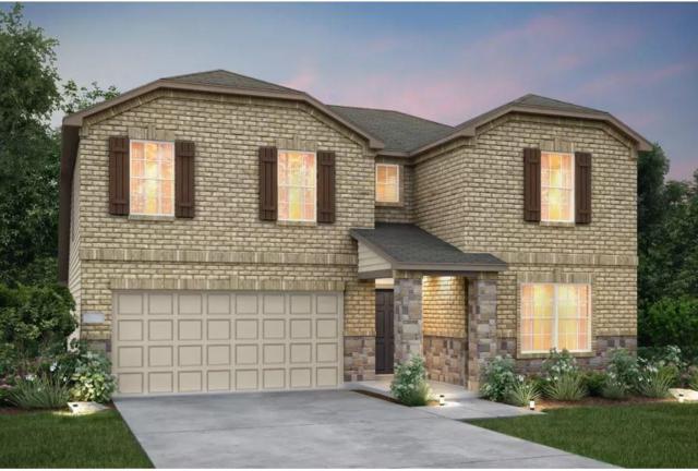 316 Fieldstone Ln, Liberty Hill, TX 78642 (#1379615) :: KW United Group