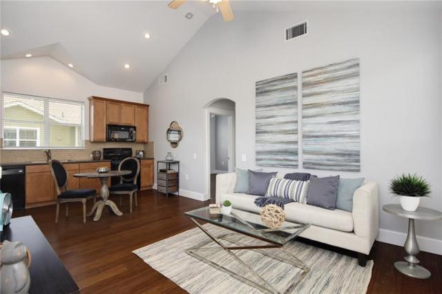 1601 Miriam Ave #114, Austin, TX 78702 (#1381160) :: Ana Luxury Homes
