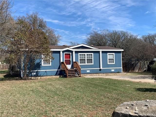 15606 Checotah Dr, Austin, TX 78734 (#1381277) :: Zina & Co. Real Estate