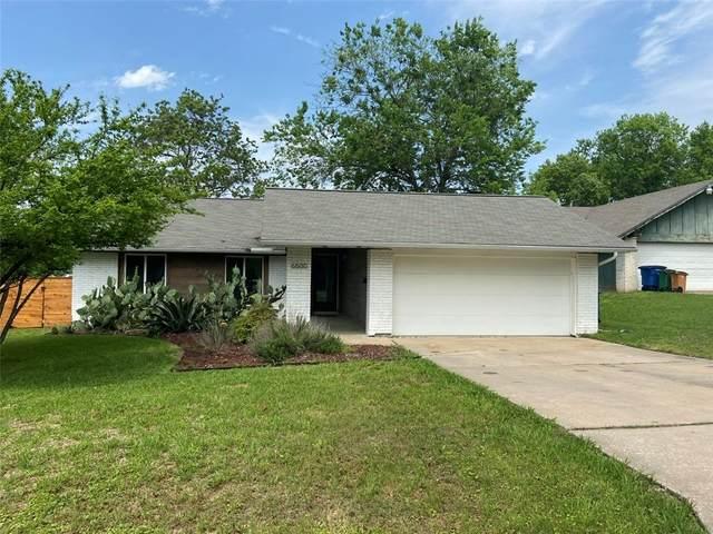 6600 Ashland Dr, Austin, TX 78723 (#1382329) :: Umlauf Properties Group