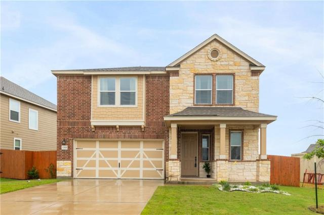 12505 Dwight Eisenhower St, Manor, TX 78653 (#1382576) :: The Heyl Group at Keller Williams