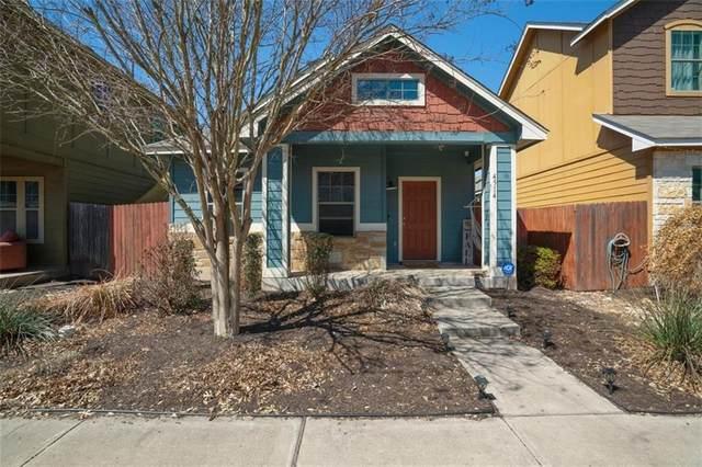 4514 Credo Ln, Austin, TX 78725 (MLS #1382638) :: Vista Real Estate