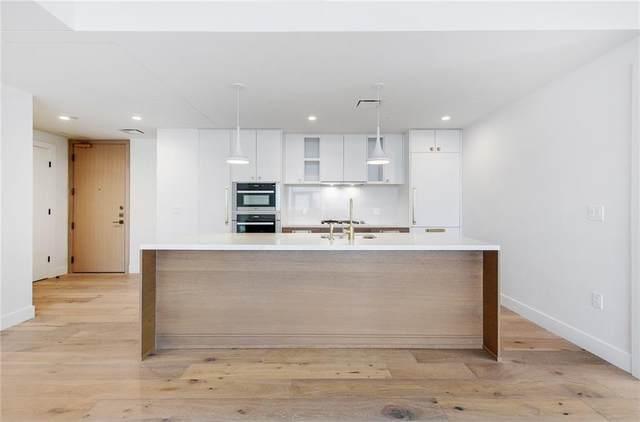 70 Rainey St #1201, Austin, TX 78701 (#1383095) :: Zina & Co. Real Estate