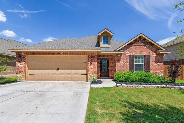 8089 Bassano Dr, Round Rock, TX 78665 (#1383182) :: Green City Realty
