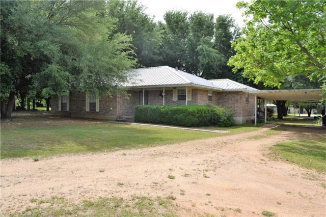 1211 County Road 135, Burnet, TX 78611 (#1383300) :: Papasan Real Estate Team @ Keller Williams Realty