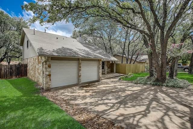 4504 Grider Pass, Austin, TX 78749 (#1383557) :: Papasan Real Estate Team @ Keller Williams Realty