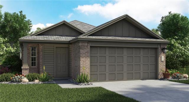 713 Circle Way, Jarrell, TX 76537 (#1383726) :: Zina & Co. Real Estate