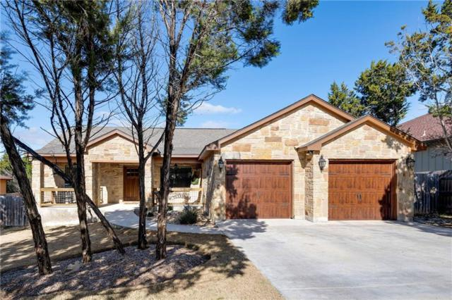 4 Redwood Cir, Wimberley, TX 78676 (#1383818) :: Watters International