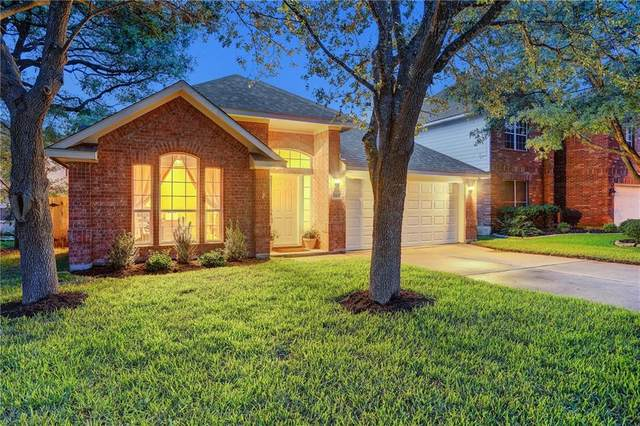 8500 Glen Canyon Dr, Round Rock, TX 78681 (#1384116) :: The Perry Henderson Group at Berkshire Hathaway Texas Realty
