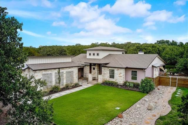 23704 Oscar Rd, Spicewood, TX 78669 (#1384185) :: Front Real Estate Co.