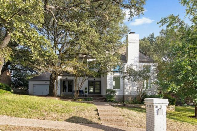 11107 Pickfair Dr, Austin, TX 78750 (#1384407) :: The Smith Team