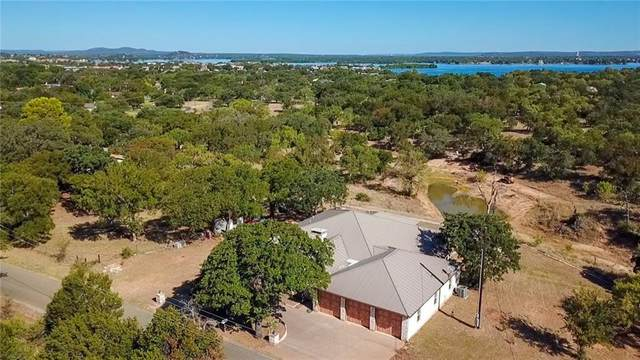 3115 Ranchette Rd, Horseshoe Bay, TX 78657 (MLS #1384946) :: Vista Real Estate