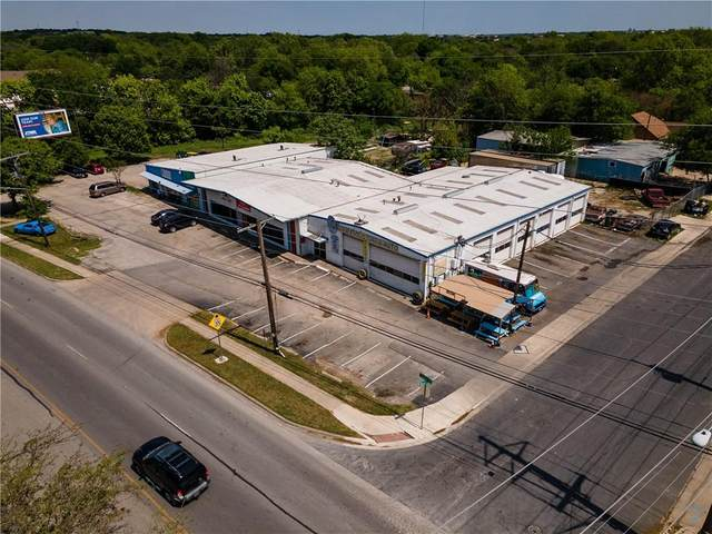 8807 N Lamar Blvd, Austin, TX 78753 (#1385388) :: The Perry Henderson Group at Berkshire Hathaway Texas Realty