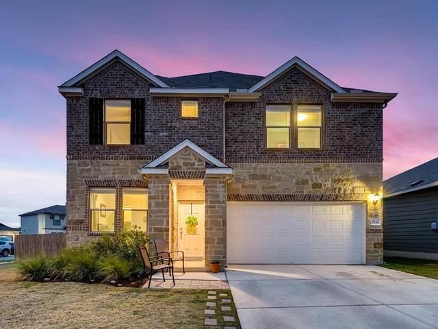 3954 Legend Woods, New Braunfels, TX 78130 (#1385406) :: Papasan Real Estate Team @ Keller Williams Realty
