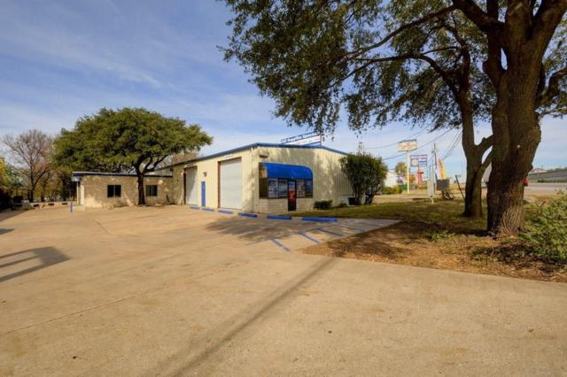 13734 N Interstate 35, Austin, TX 78728 (#1385497) :: Watters International
