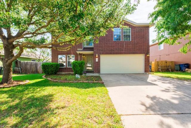 704 Eaglecreek Dr, Leander, TX 78641 (#1385534) :: Papasan Real Estate Team @ Keller Williams Realty