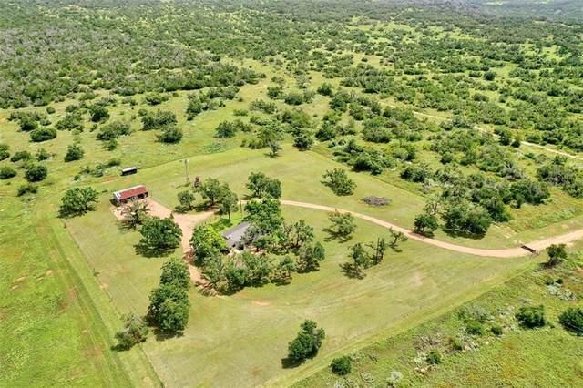 1080 Box Canyon Trl, Willow City, TX 78675 (#1386225) :: Papasan Real Estate Team @ Keller Williams Realty