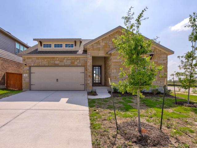 200 Rebel Red Rd, Liberty Hill, TX 78642 (#1386251) :: Realty Executives - Town & Country