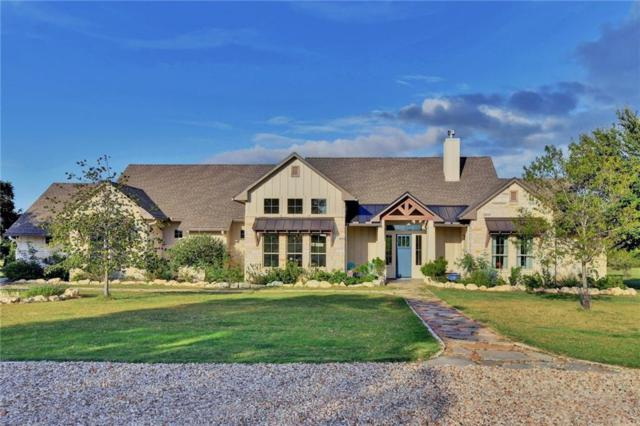 601 Summit Springs Dr, Marble Falls, TX 78654 (#1386316) :: Realty Executives - Town & Country