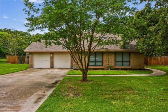 1700 Yokley Rd, Rockdale, TX 76567 (#1387032) :: The Smith Team