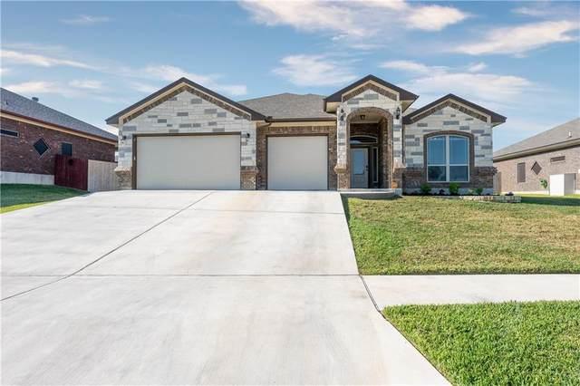 8003 Grand Oaks Ln, Killeen, TX 76542 (#1387614) :: Papasan Real Estate Team @ Keller Williams Realty