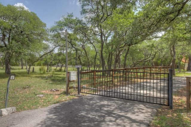 1300 River Mountain Rd, Wimberley, TX 78676 (#1388093) :: The Perry Henderson Group at Berkshire Hathaway Texas Realty